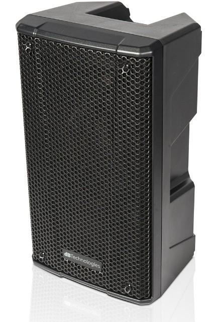 dB Technologies  B-Hype 10 aktív hangfal