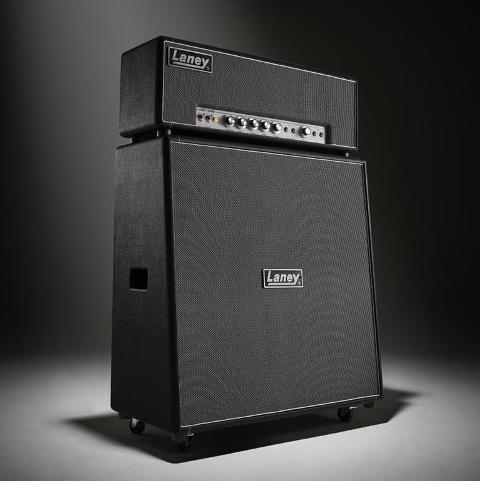 Laney LA50TH  (LA100BL & LA412)