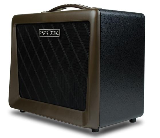 VOX VX50 Acoustic  50W akusztikus gitár erősítő VX-VX50AG