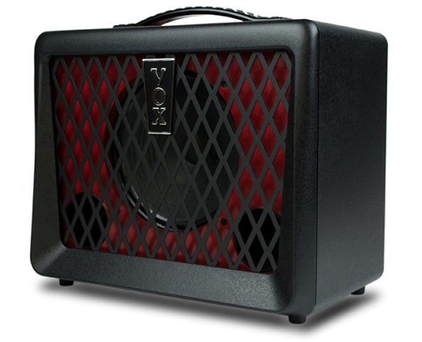 VOX VX50 Bass 50W basszusgitár erősítő  VX-VX50BA