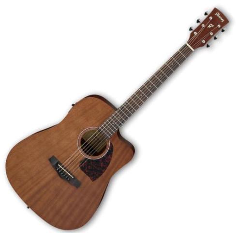 Ibanez PF12MHCE elektro-akusztikus gitár