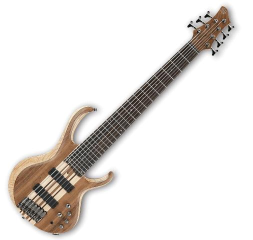 Ibanez BTB747 húros elektromos basszusgitár