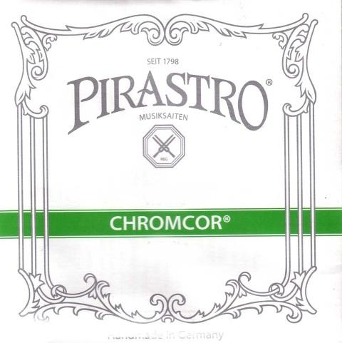 Pirastro Chromcor Hegedűhúr Garnitúra/ 319020