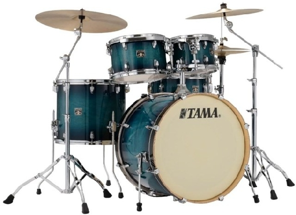 Tama Superstar Classic Shell pack CL52KRS