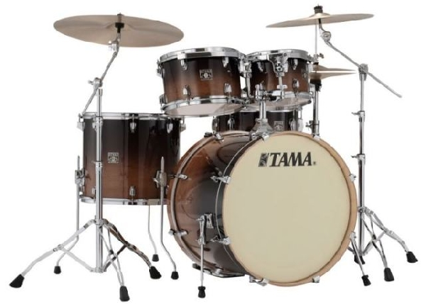 Tama Superstar Classic Shell pack CL50RS