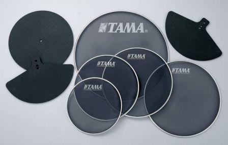 Tama SILENT PRACTICE SET SPP522C