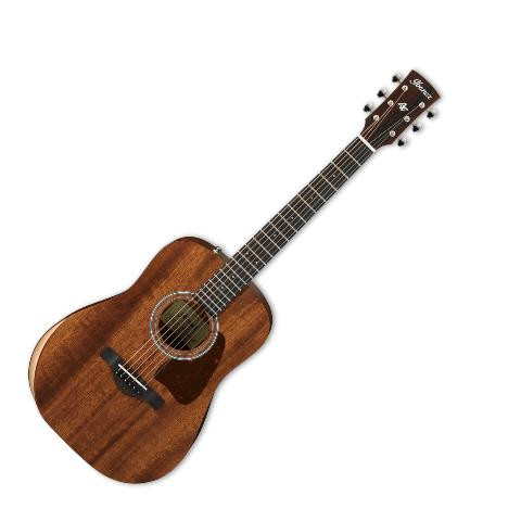 Ibanez Artwood AW54JR akusztikus gitár (Junior body)
