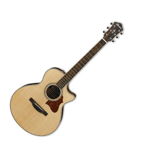 Ibanez  AE205JR akusztikus gitár