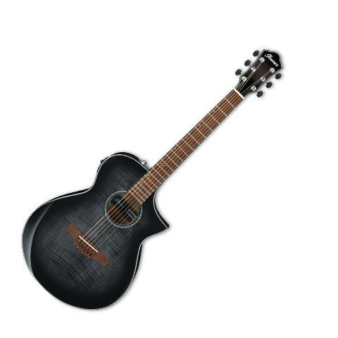 Ibanez  AEWC400 elektro-akusztikus gitár