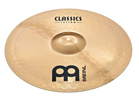 "Meinl 20\"" Classics Custom Powerful Ride"