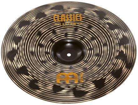 """Meinl 18"""" Classics Custom Dark China cintányér CC18DACH"""