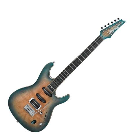 Ibanez SA460QM elektromos gitár