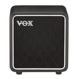 """VOX BC108 kiegészítő hangszóró 1x8"""" 8Ohm 25W MV50-hez"""