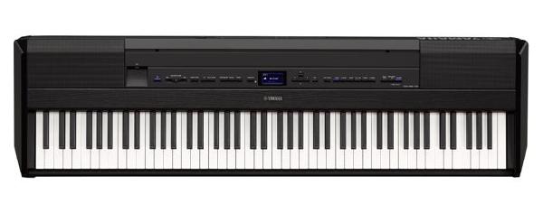 Yamaha P-515 hordozható  digitális zongora