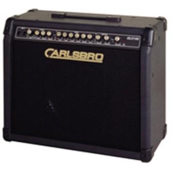 Carlsbro GLX100 szólógitár kombó erősítő
