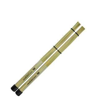 Meinl SB308 szalma szálas dobseprű fix műanyag nyéllel