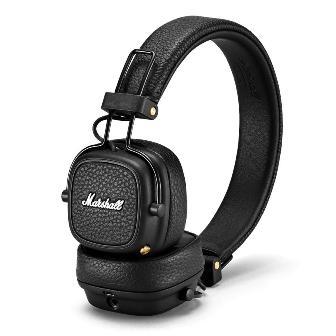 Marshall MAJOR3 RETRO Bluetooth fejhallgató
