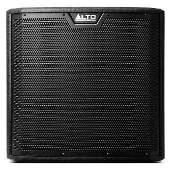 Alto Pro - TS212S aktív szub hangfal