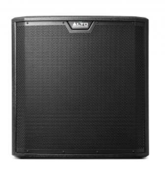 Alto Pro - TS218S aktív szub hangfal