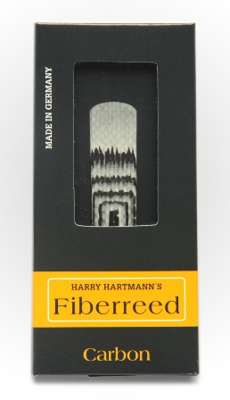 Fiberreed nád tenor szaxofon Fiberreed Carbon