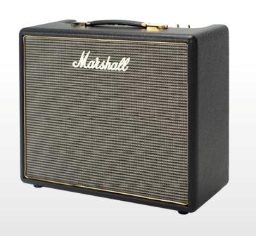 Marshall Origin 5C csöves gitárerősítő kombó