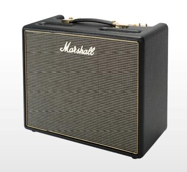Marshall Origin 20C csöves gitárerősítő kombó