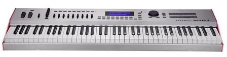 Kurzweil Artis-7 színpadi zongora