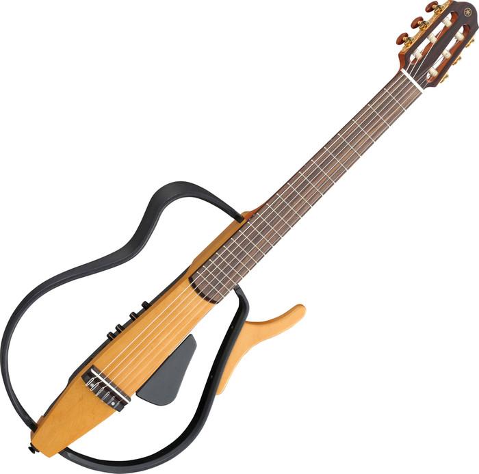 Silent gitárok