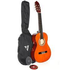 Klasszikus gitár szett