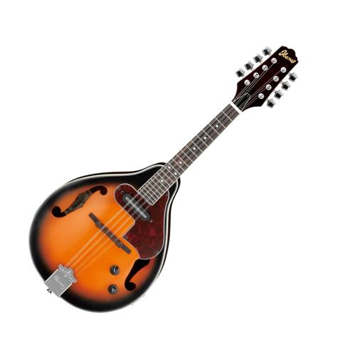 Mandolin, banjo