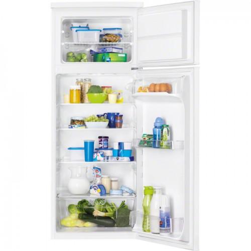 Zanussi zrt23100wa kombinált hűtőszekrény
