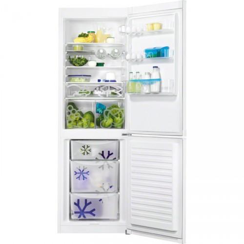 Zanussi ZRB36104WA aulfagyasztós hűtőszekrény