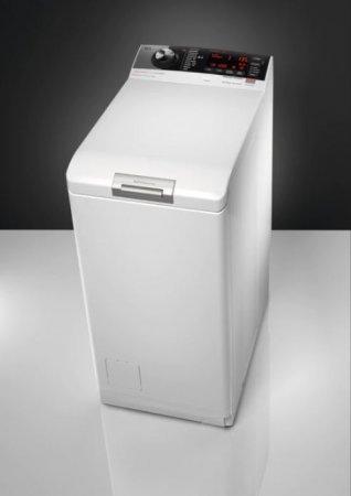 AEG LTX7C373E felültöltős mosógép