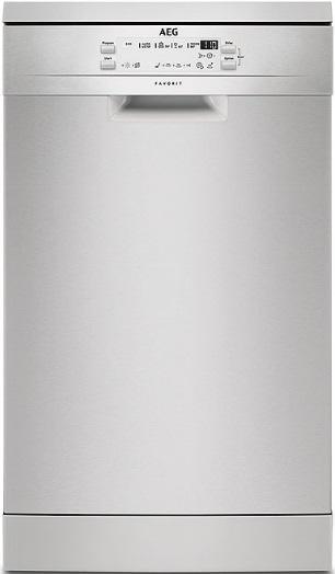 AEG FFB51400ZM szabadonálló mosogatógép