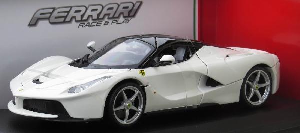 Ferrari La Ferrari 1/18 Bburago France
