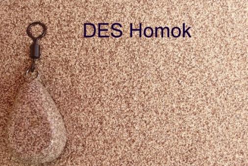 DES Homok