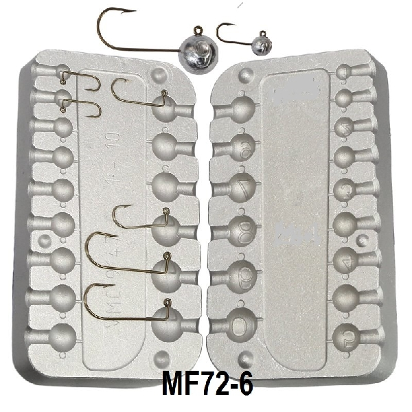 MF72-6 Ultra Light forma