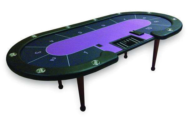 Casino - Póker Texas Hold\