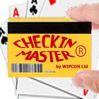 Checkin Master Plus  - beléptető rendszer