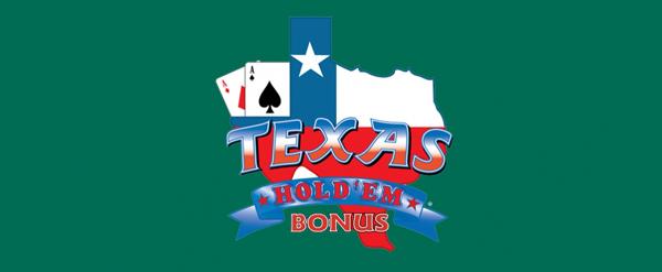 Texas Hold em BONUS™