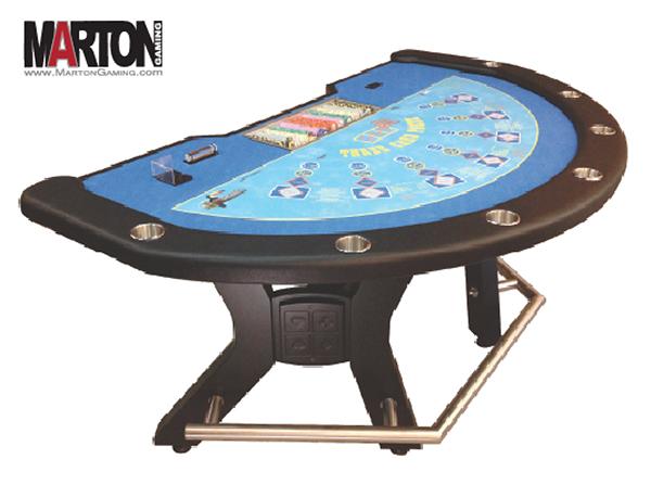 Casino - Kártyaasztal v1 BlackJack / Poker