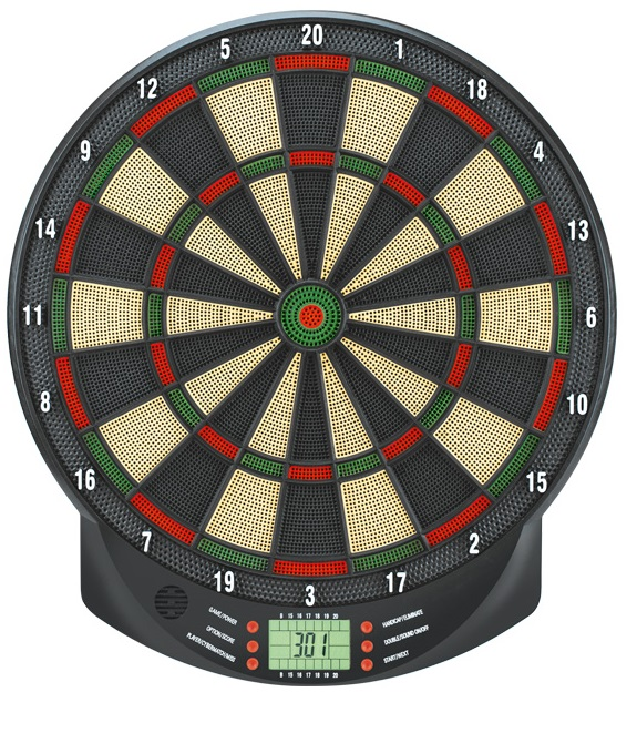 Harrows Electro 3 elektromos darts tábla