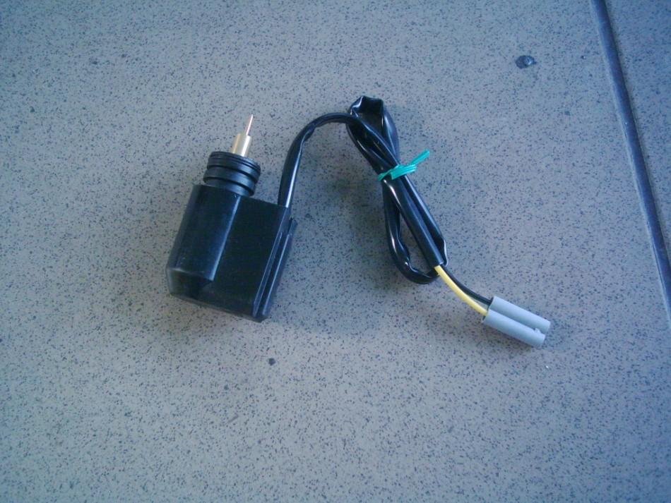 Piaggio 50  2T , 125-180  2T  Dellorto automata szivató.