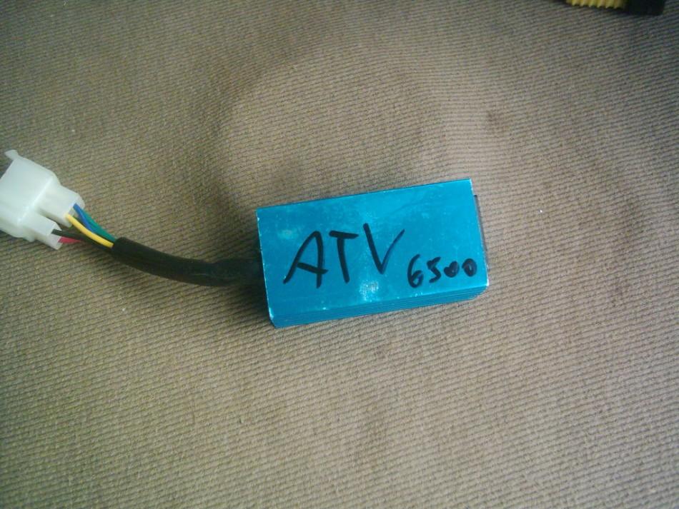 Tuning CDI  ATV, Quad.