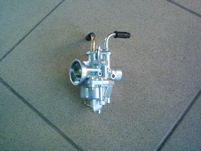 YAMAHA  MINT 1YU , BWS, MBK Ovetto, Neos, Aprilia Scarabeo,SR Old   új kézi szivatós karburátor.