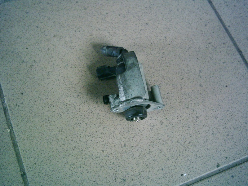 Suzuki Lets 4, Address 4T, Basket injektoros 4T  CA41A  Bontott injektor.