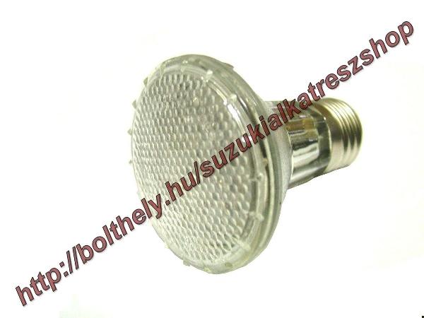 Izzó 36 LED 220V E27 (hideg fehér) JAP-100000*JAP