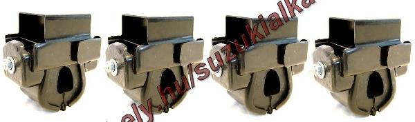 Csomagtartó kitt C46 ( Suzuki SX4 keresztrúd)Akció!S10091SK
