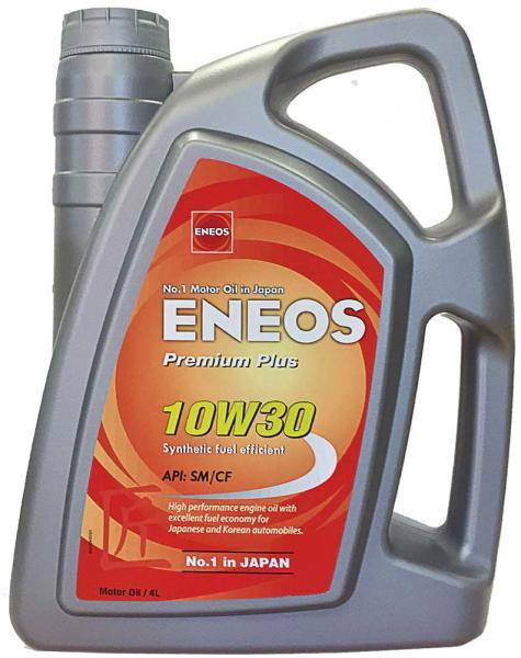 Eneos motorolaj Premium Plus 10W30 4l