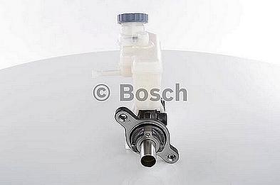 Főfékhenger tartállyal Suzuki Swift 2005-2010-ig Splash ESP-nélküli kivitelhez 51100-62J10 Bosch